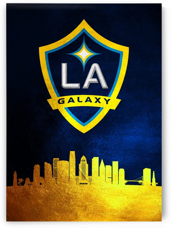 LA Galaxy by ABConcepts