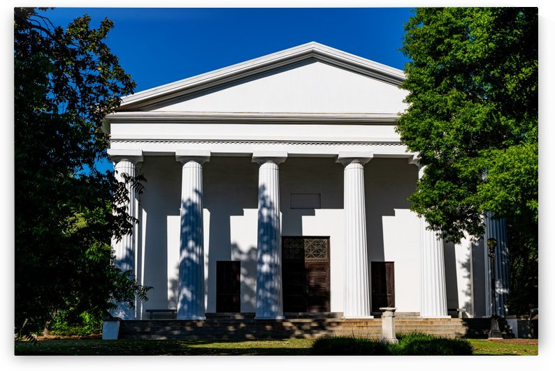 The Chapel University of Georgia   Athens GA 06338 by @ThePhotourist