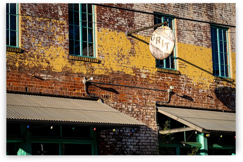The Grit Downtown Athens GA 06268 by @ThePhotourist