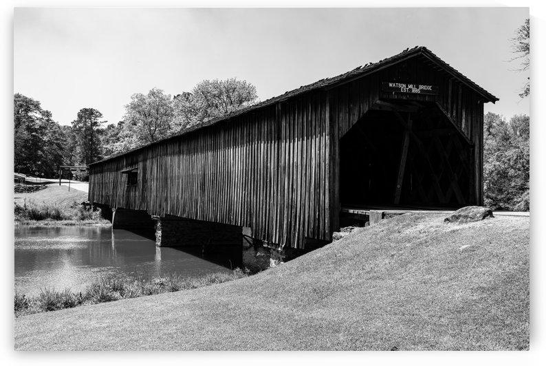 Watson Mill Bridge State Park   Comer GA 06587 by @ThePhotourist