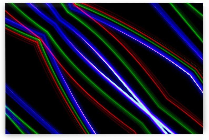 Laser lights  by Bentivoglio Photography