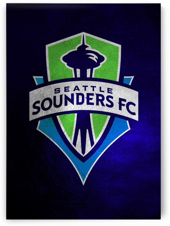 Seattle Sounders FC Dark by ABConcepts