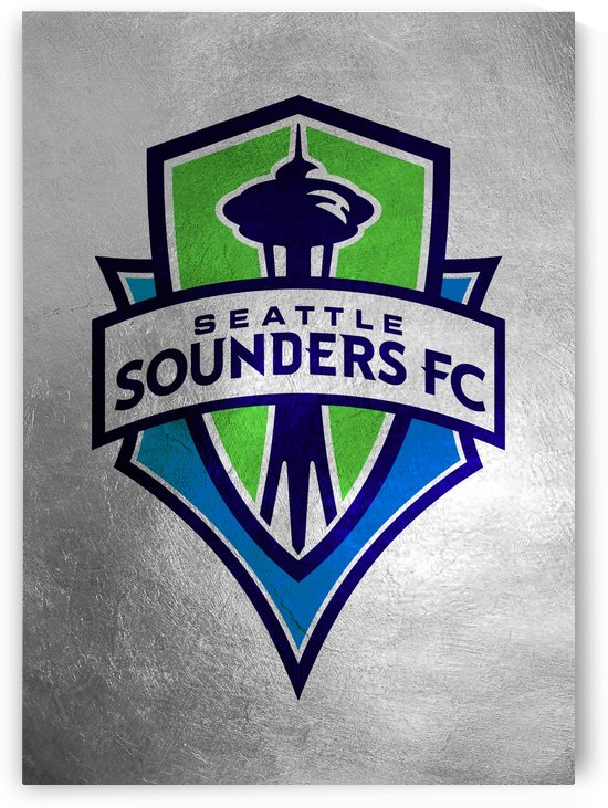 Seattle Sounders FC Light by ABConcepts