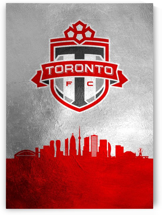 Toronto FC Light by ABConcepts