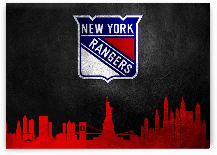 New Jersey Rangers by ABConcepts