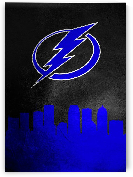 Tampa Bay Lightning by ABConcepts