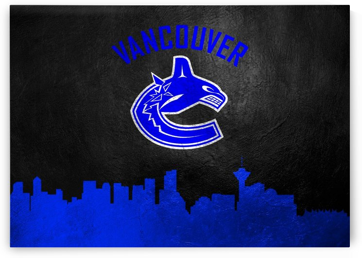 Vancouver Canucks by ABConcepts