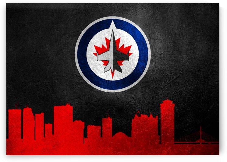 Winnipeg Jets by ABConcepts