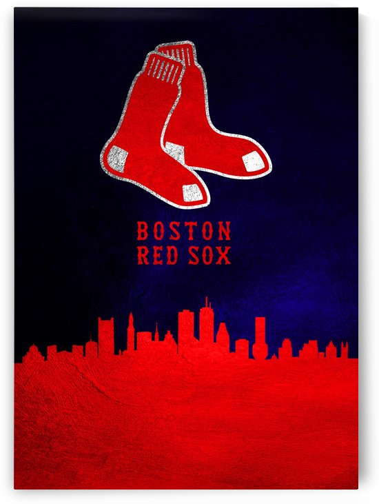 Boston Red Sox by ABConcepts