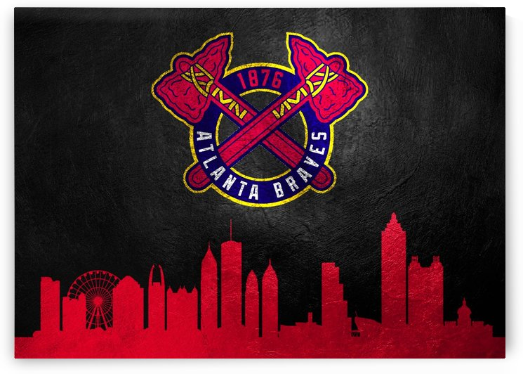 Atlanta Braves by ABConcepts