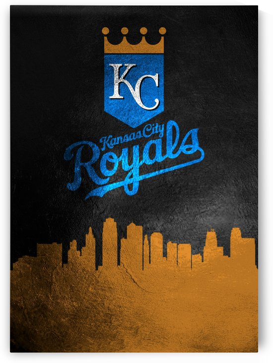 Kansas City Royals by ABConcepts