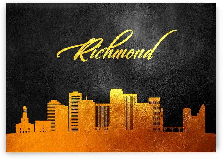 Richmond Virginia by ABConcepts