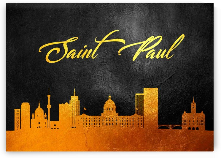 Saint Paul Minnesota by ABConcepts