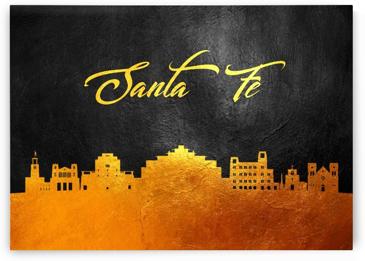 Santa Fe New Mexico by ABConcepts