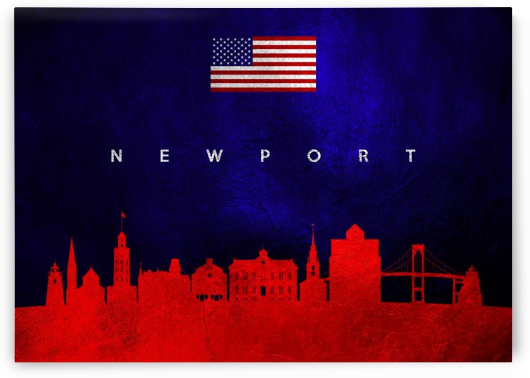 Newport Rhode Island by ABConcepts
