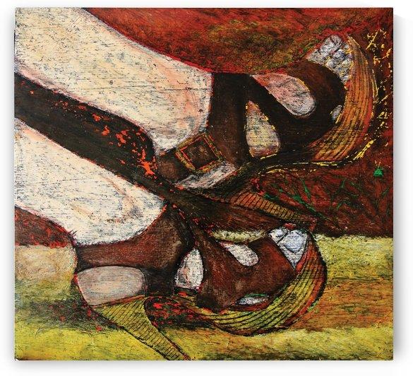 Skoene Shoes. by Mariska Meyers
