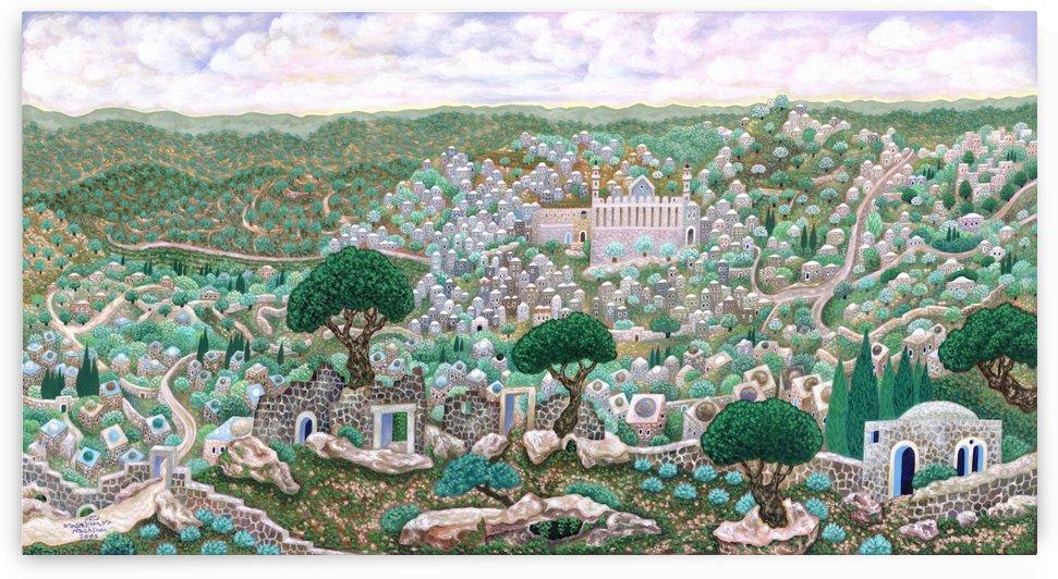 2005 024 by Baruch Nachshon
