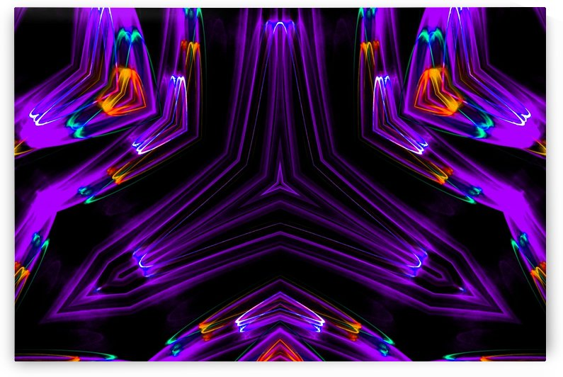 Neon Lights by Bentivoglio Photography