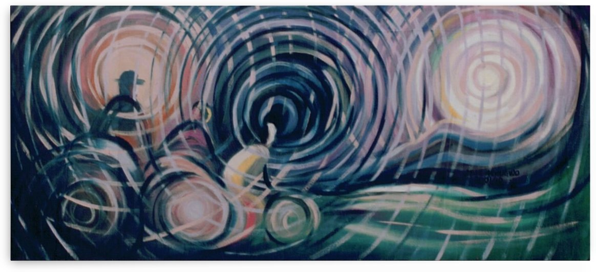 BicycleRace by Dr Stephen Achugwo