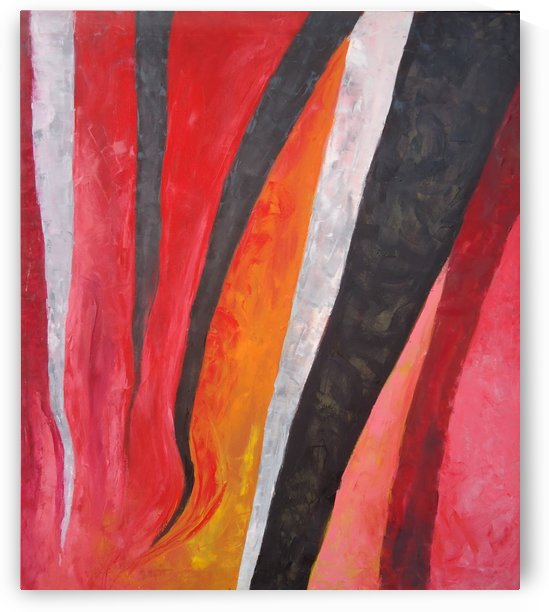Flames5 by Dr Stephen Achugwo