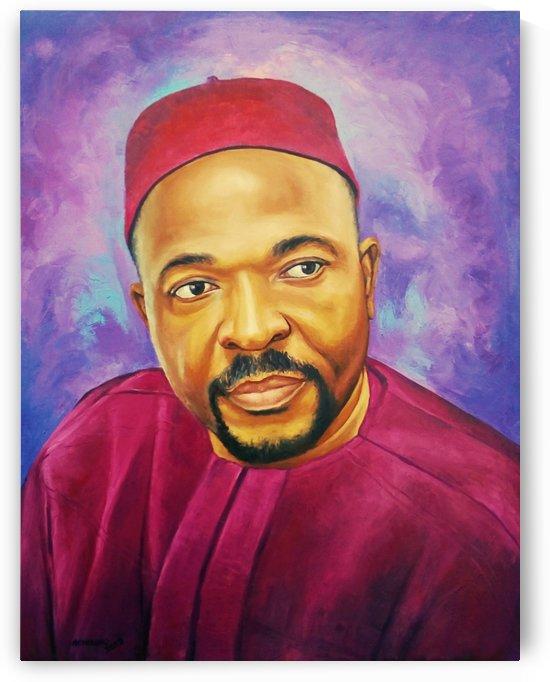 Nwajiuba1 by Dr Stephen Achugwo