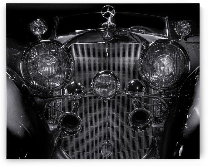 Car Series   017 by Ken Siemens