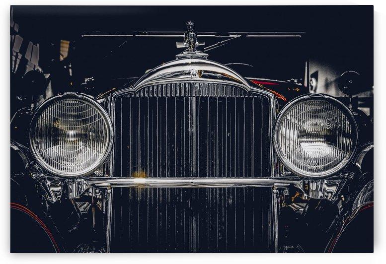 Car Series   016 by Ken Siemens
