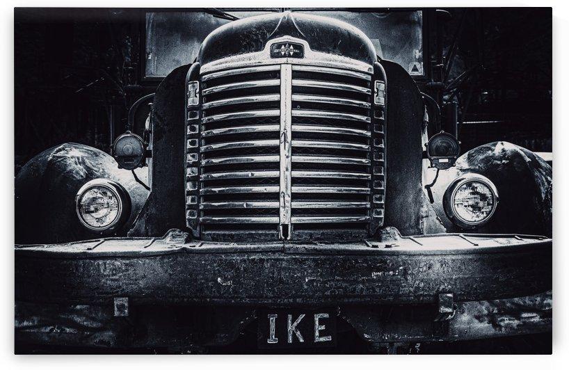 Car Series   013 by Ken Siemens