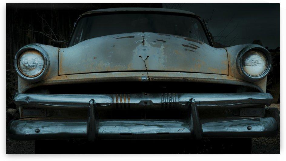 Car Series   006 by Ken Siemens