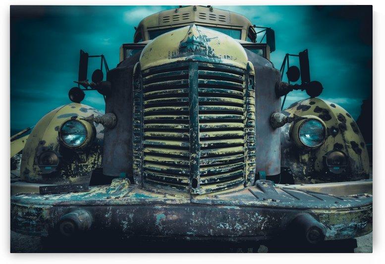 Car Series   012 by Ken Siemens