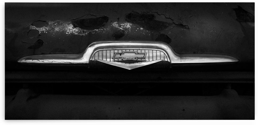 Car Series   008 by Ken Siemens