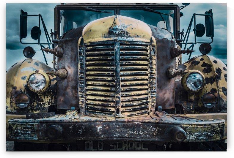 Car Series   011 by Ken Siemens