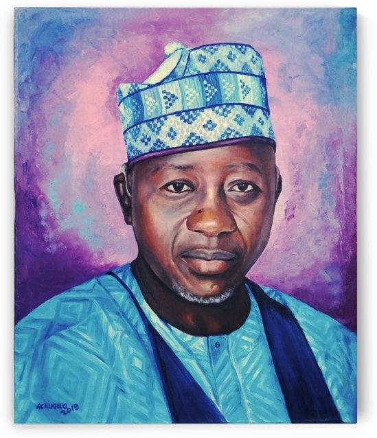 Tanko_Al_Makura by Dr Stephen Achugwo