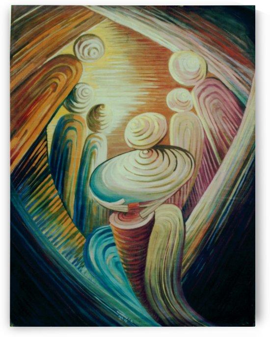 Unity by Dr Stephen Achugwo