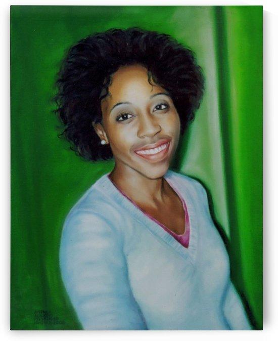 Sandra by Dr Stephen Achugwo