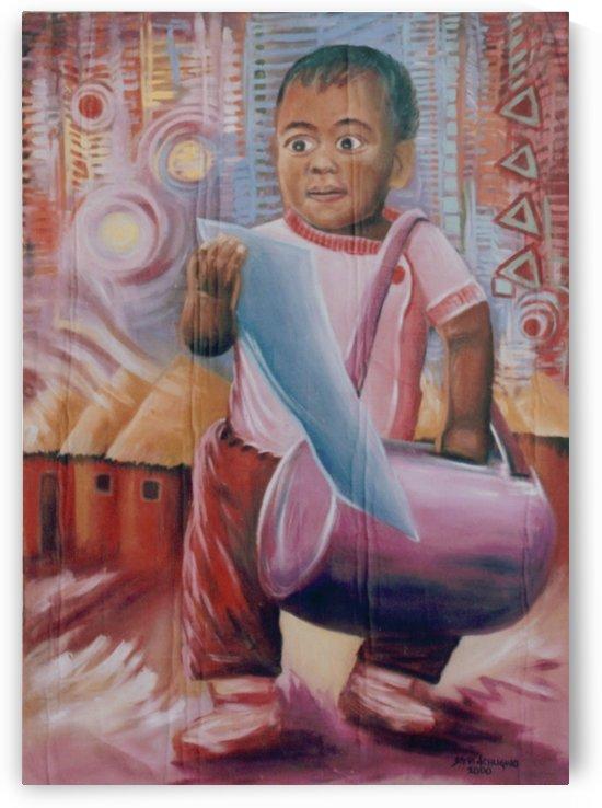 Rising_Star2 by Dr Stephen Achugwo