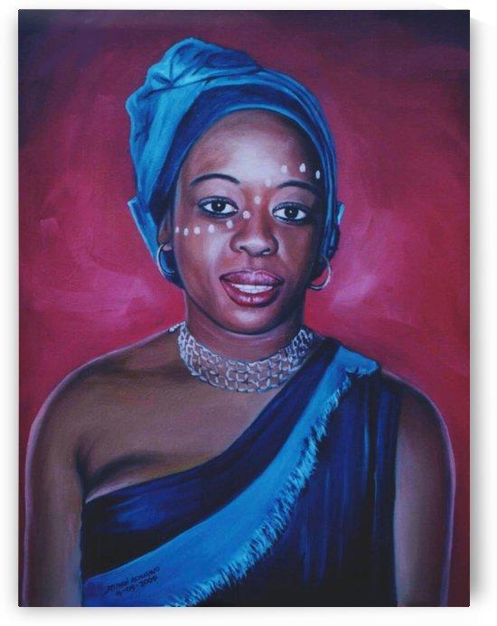 Portia by Dr Stephen Achugwo