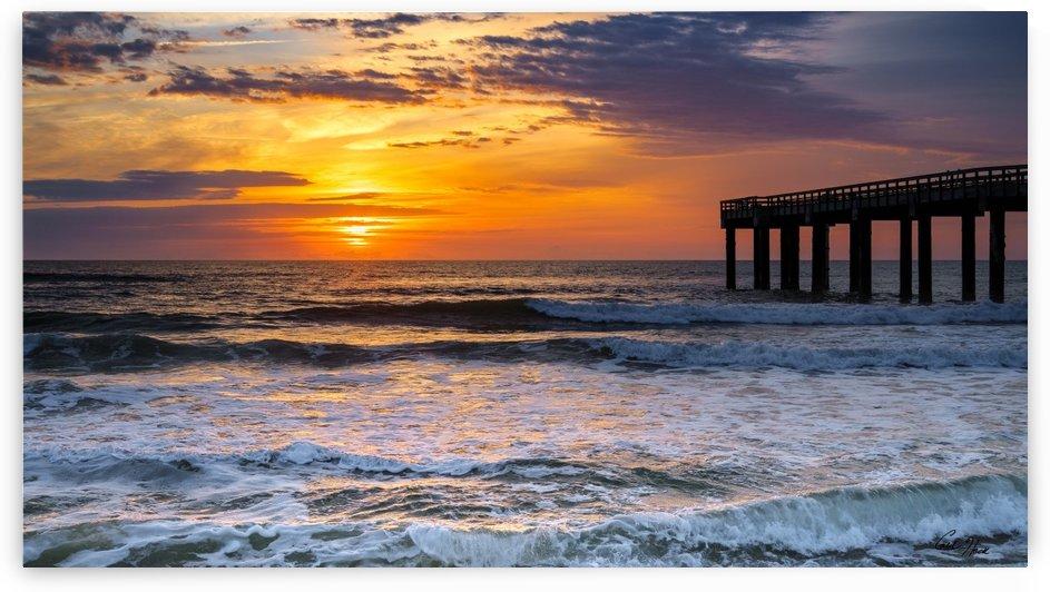 Daybreak by Caleb Heck