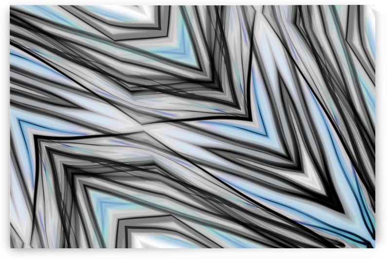 Abstract digital Art by Bentivoglio Photography