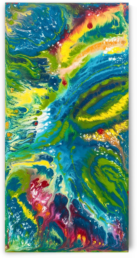 Elemental 2 by Dianne Bartlett