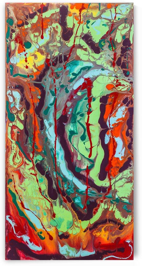 Hippy Dream by Dianne Bartlett