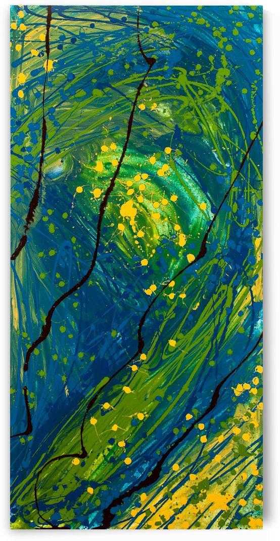 Grassy Knoll by Dianne Bartlett