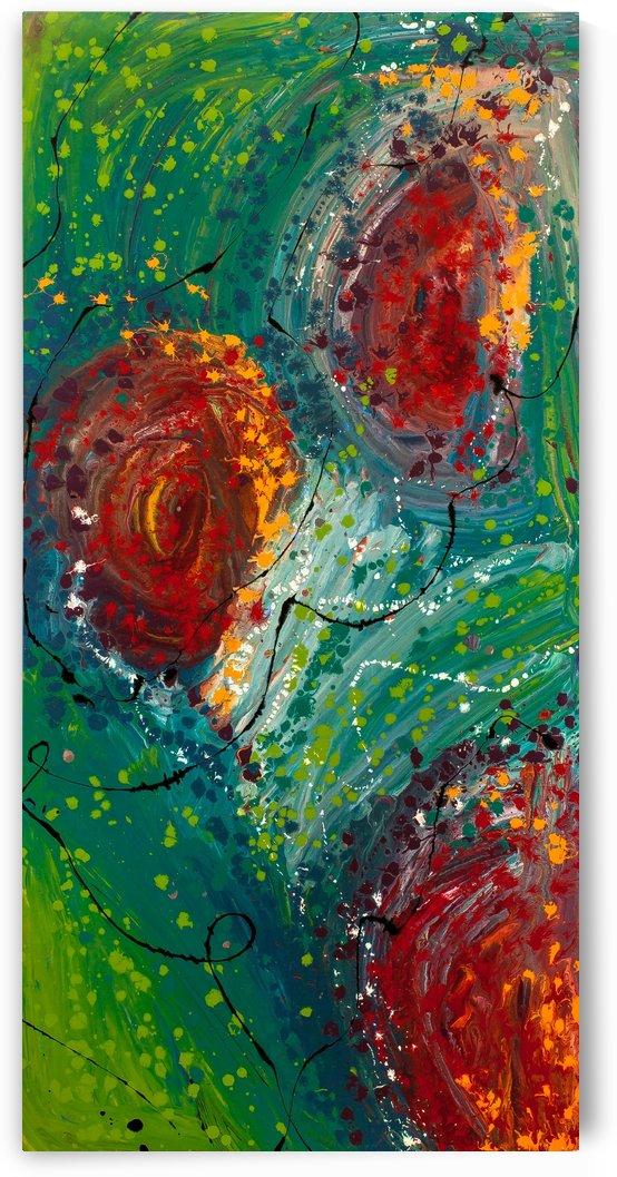 Multiverse Excursion by Dianne Bartlett