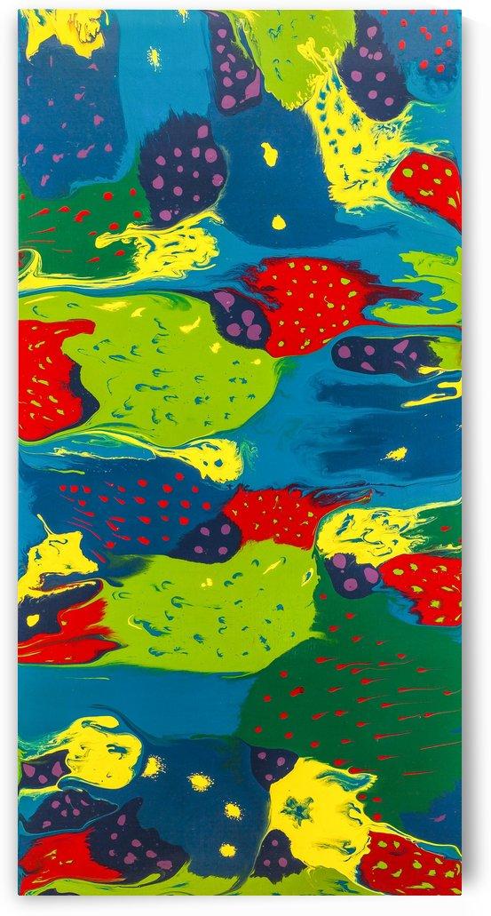 Salvador Seuss by Dianne Bartlett