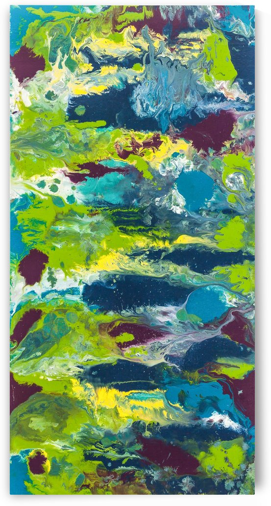 Worlds Apart by Dianne Bartlett