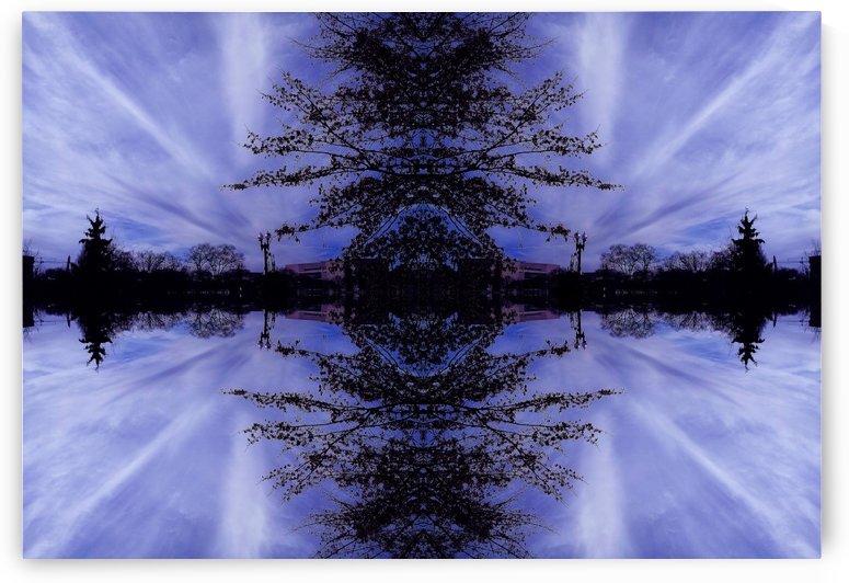 Cloudes 94 by Carlos Manzcera