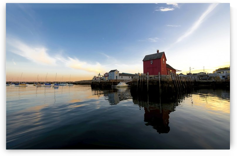 Rockport by Marie-Andree Blais