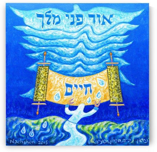 BNC2015-026 by Baruch Nachshon