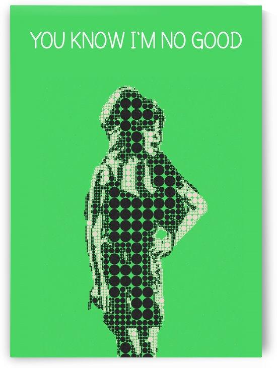 You Know Im No Good   Amy Winehouse by Gunawan Rb