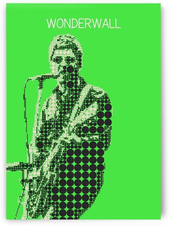 Wonderwall   Noel Gallagher by Gunawan Rb